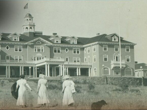 The Stanley Hotel - Historic Stanley Estes Park Hotel - 4